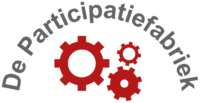 Logo De Participatiefabriek